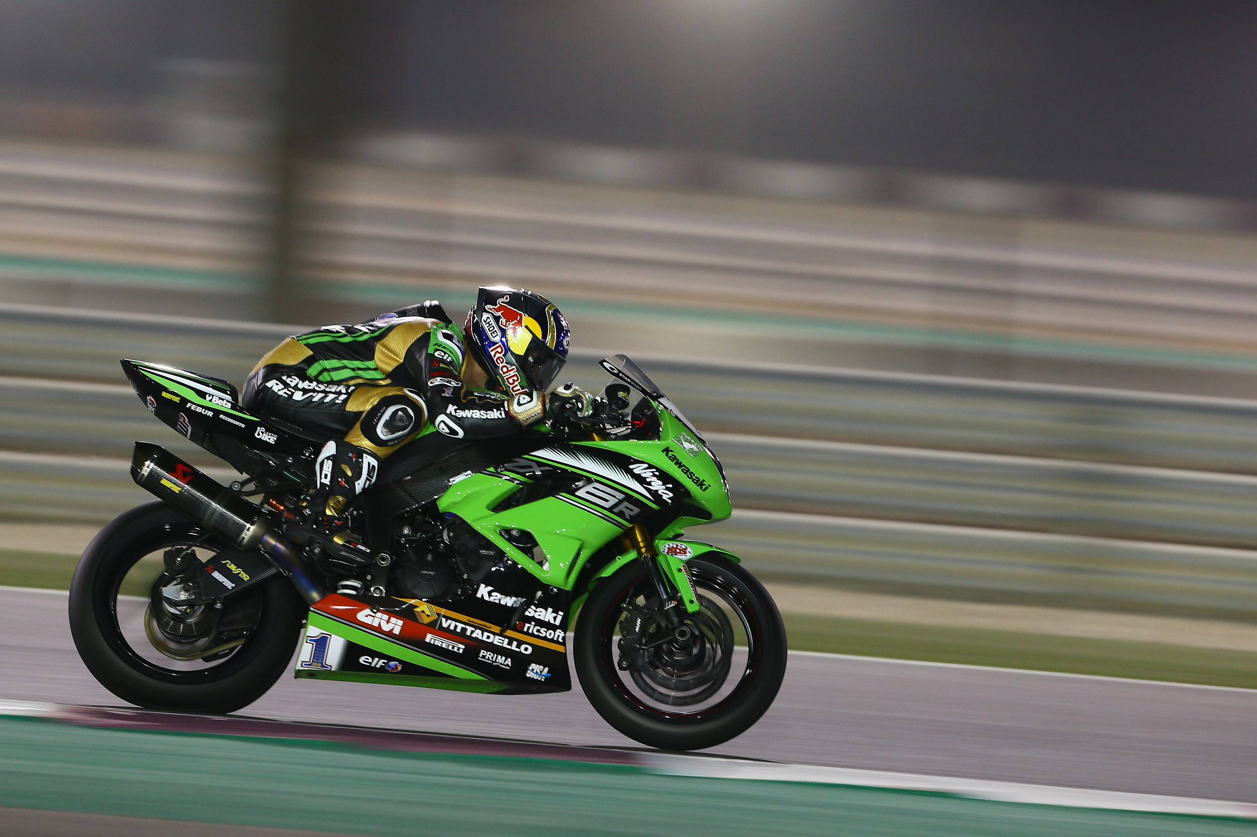 Sofuoglu quarto in Superpole. Decimo Canducci, dodicesimo West.