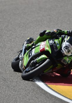 Razgatlioglu chiude in top ten Gara 1 ad Aragon