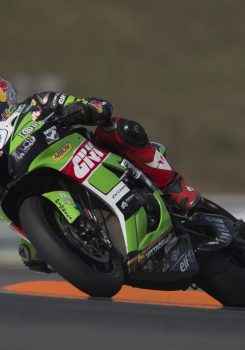 Ancora top ten per il rookie Razgatlioglu in Gara 2 Superbike a Brno