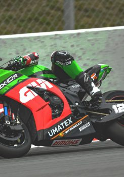 Penultimo round WorldSBK e SS sul Circuito Nevers Magny Cours in Francia
